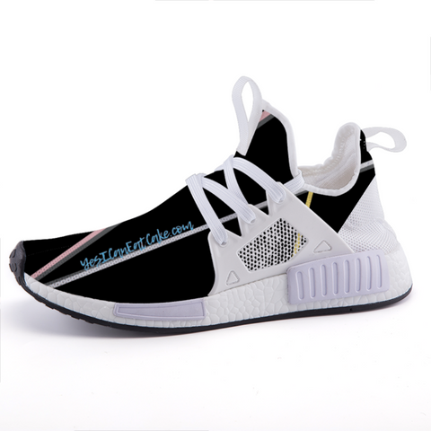 Lines - YesICanEatCake.com - Lightweight fashion sneakers casual sports shoe - P6
