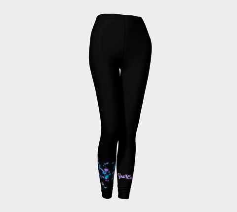 Stars Leggings - AOW