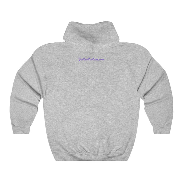 Type 1 Personality - Unisex Heavy Blend™ Hooded Sweatshirt - PY