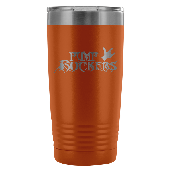 Pump Rockers - 20 Oz Tumbler - TL