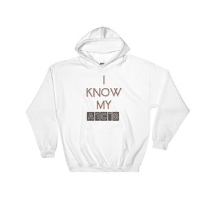 I Know My A1C's Hoodie - Unisex