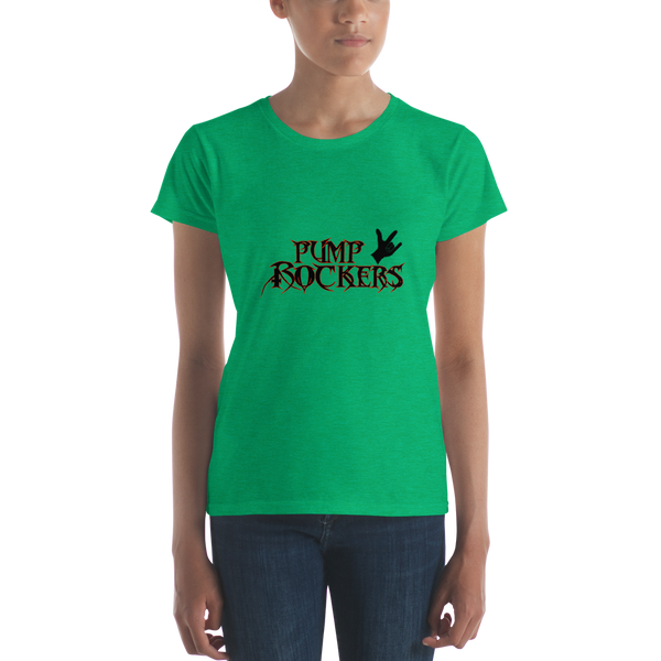 Pump Rockers - Women's short sleeve t-shirt - PF