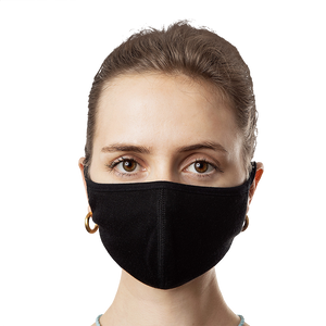 Face Mask (3-Pack)  - 3$ goes towards JGH Covid Fund - FREE Shipping - PF