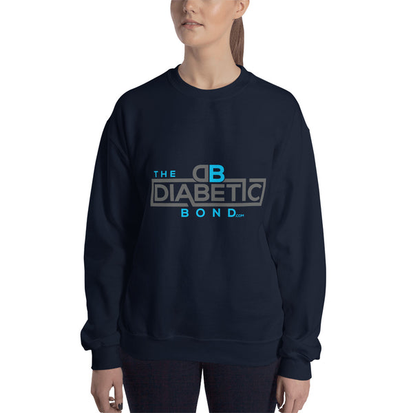 The Diabetic Bond - Sweatshirt - PF