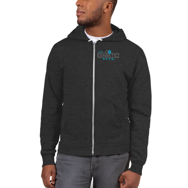 The Diabetic Bond - Hoodie sweater - PF