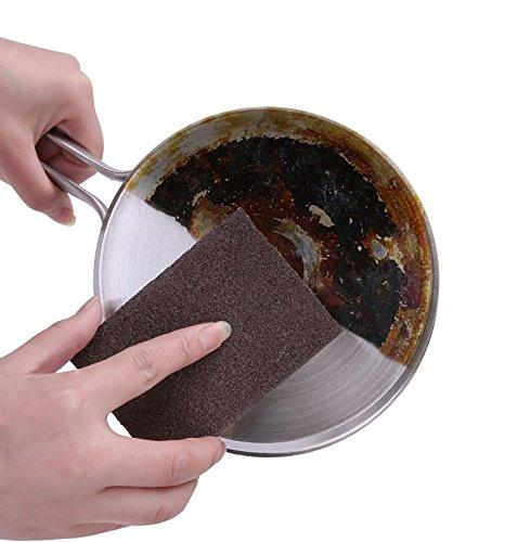 100% Premium Eco-Friendly Material Magic Sponge Eraser