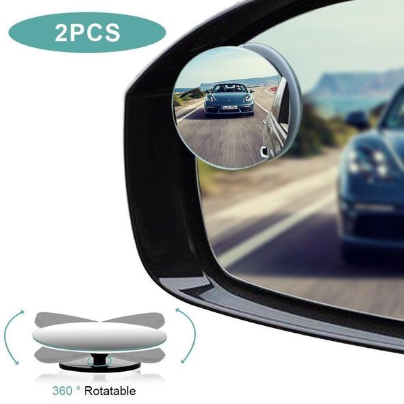 Blind spot side mirror 1 set(2pcs)(50% OFF Only Today!!!)