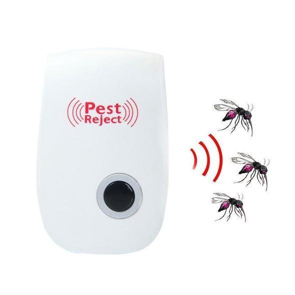 Ultrasonic Accelerated Pest Killer - 2019 Newest Model