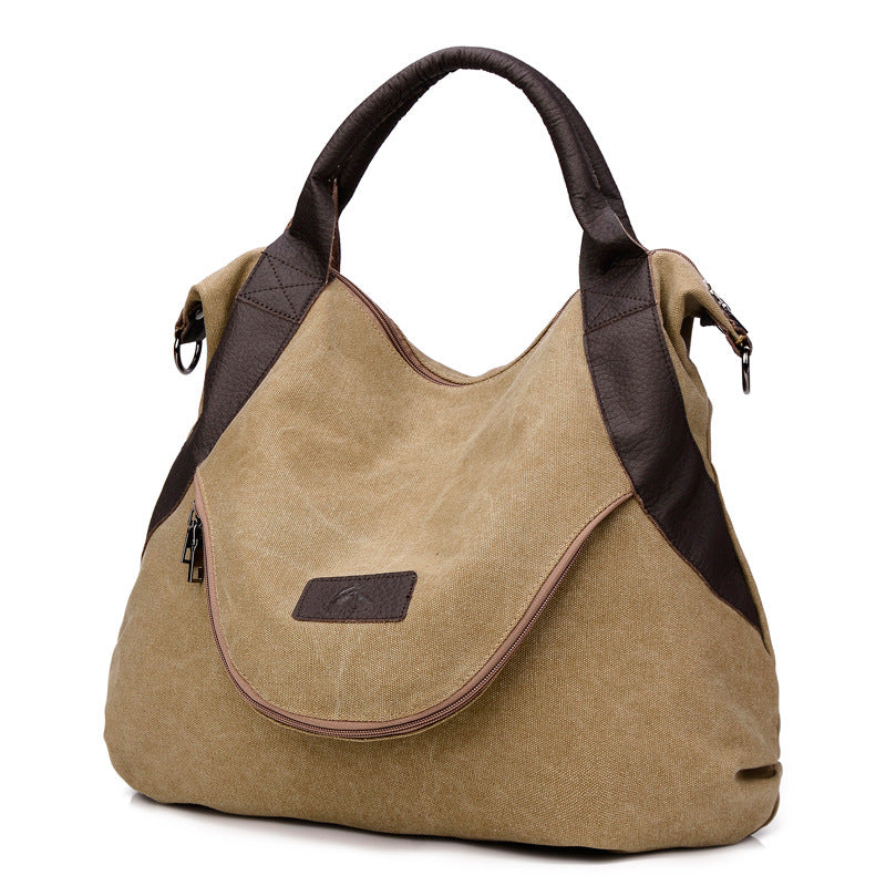 The Outback Bag