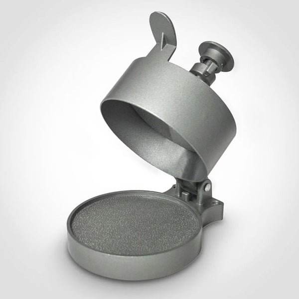 PREMIUM HEAVY-DUTY HAMBURGER PRESS