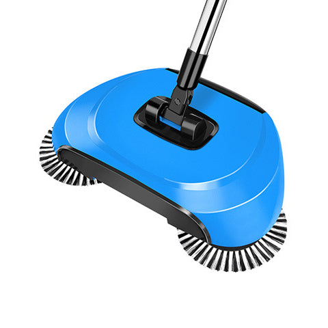 Multifunctional Sweeping Machine Device