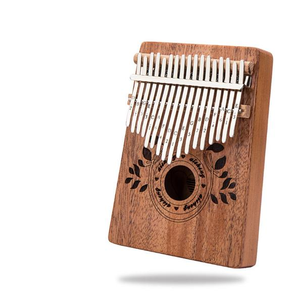 ( Limited-time sale )17 keys Kalimba !!