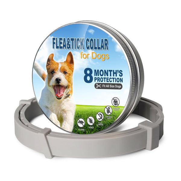 WAGGIE® - ANTI-FLEA AND TICK COLLAR (ADVANCED PROTECTION)