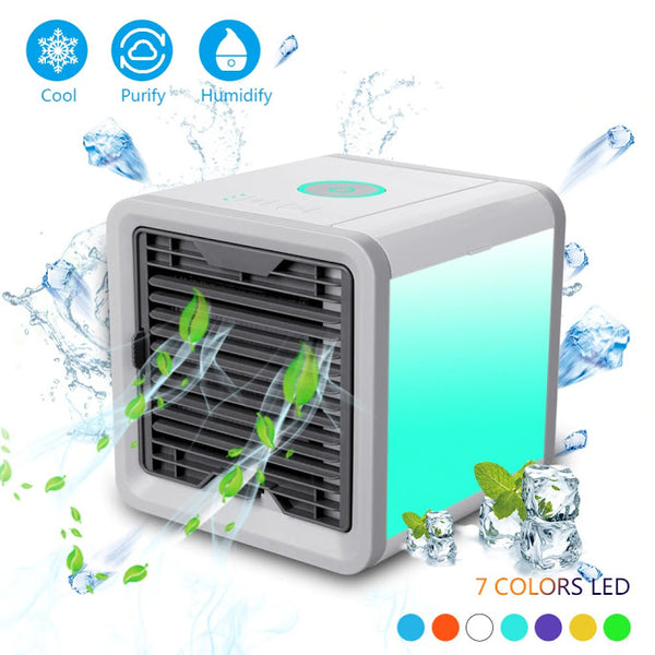 New Arctic Air Cooler  Air Personal Space Cooler