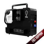 Hyperion D4 1550 W (Dual Color/2 Color Smoke) ‐ Upshot Fog Machine w/ HEX LEDS