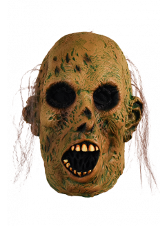 Don Post Green Corpse Mask (PRESALE)