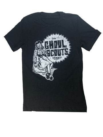 Ghoul Scouts T-Shirt