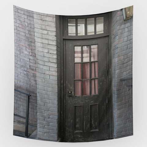 Harry Potter - Doors 6 Backdrop