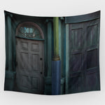Harry Potter - Doors 7 Backdrop