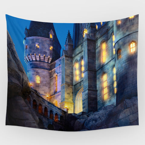 Harry Potter - Nightlight Backdrop