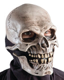 Death Skull Mask With Moving Mouth