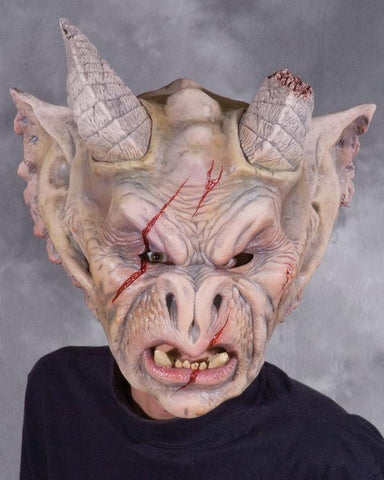 Gargoyle Monster Mask