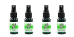 1oz. Scent Spray Sampler (4 Pack)
