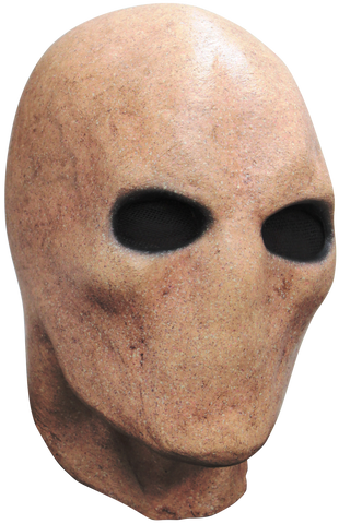 Slenderman Mask, Flesh Color
