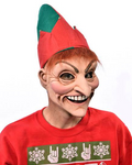 Speedy The Elf Mask