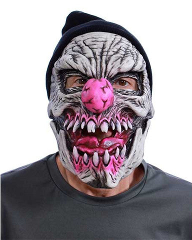Funny Bones Mask - UV Reactive