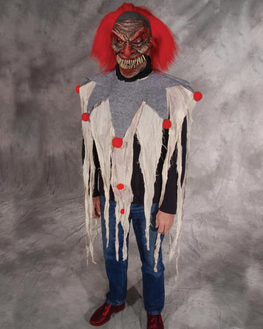Dead Clown Poncho