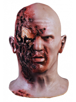 Dawn of The Dead - Airport Zombie Mask (PRESALE)
