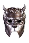 GHOST - Nameless Ghoul Chrome Mask (PRESALE)