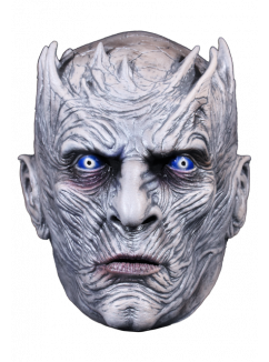 Game of Thrones Night King Mask (PRESALE)