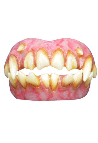 ID - Teeth