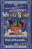 Whacky Shack of Wildwood - Poster
