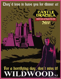 Castle Dracula of Wildwood - Poster