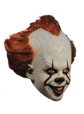 IT - Pennywise Delux Edition Mask (PRESALE)