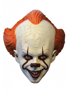 IT - Pennywise Standard Edition Mask (PRESALE)