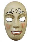 The Purge: Anarchy God Mask Mask (PRESALE)