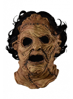 Texas Chainsaw Massacre 3D - Leatherface Mask (PRESALE)