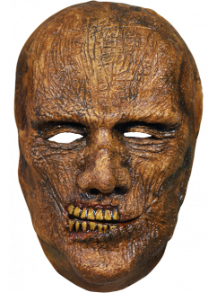 Tom Savini Faces of Horror Collection - Tombed Face Mask (PRESALE)