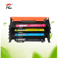 CLT-406S Toner Cartridge Replacement for Samsung C46x C41x C410W C460W C460FW C412W C413W C462W//FW C463W//FW CLP 365 365W 360 CLX 330x 3300 3305 3305W 3305FW 3305FN Series Printer 7 Pack 4BK+C+Y+M