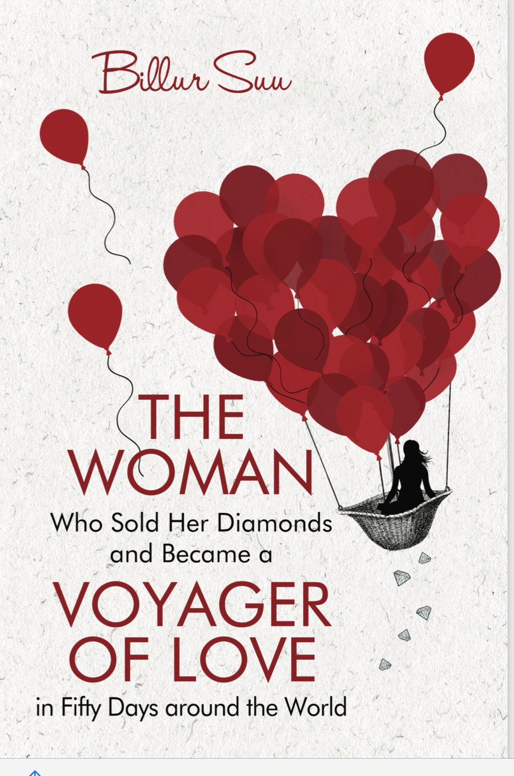 The Woman Who Sold Her Diamonds