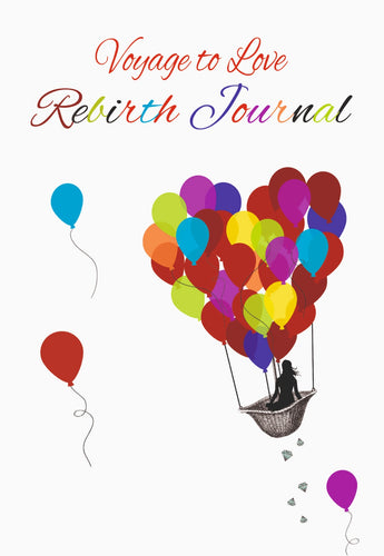 Rebirth in 50 Days Journal