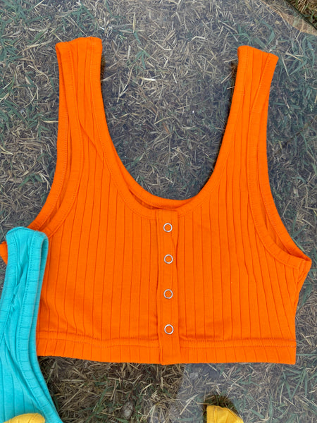 TERRI TOP (ORANGE)