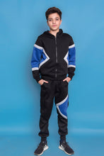 Load image into Gallery viewer, Jacob Tracksuit - Black