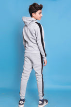Load image into Gallery viewer, Bradley Tracksuit - Light Grey