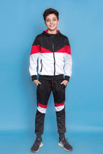 Load image into Gallery viewer, Oliver Tracksuit - Black