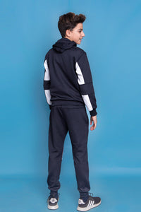 Anthony Tracksuit - Navy